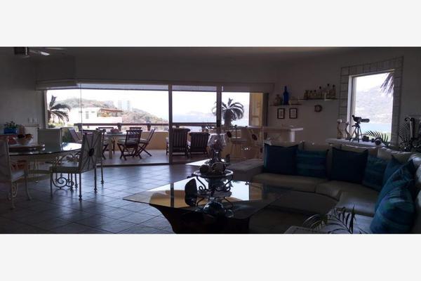 Foto de departamento en venta en torre amor 46, playa diamante, acapulco de juárez, guerrero, 8861038 No. 02