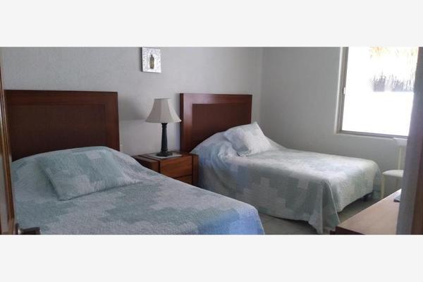 Foto de departamento en venta en torre amor 46, playa diamante, acapulco de juárez, guerrero, 8861038 No. 03