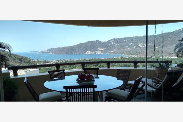 Foto de departamento en venta en torre amor 46, playa diamante, acapulco de juárez, guerrero, 8861038 No. 04