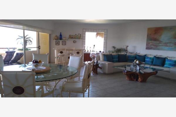 Foto de departamento en venta en torre amor 46, playa diamante, acapulco de juárez, guerrero, 8861038 No. 07