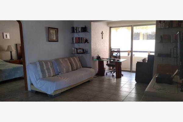 Foto de departamento en venta en torre amor 46, playa diamante, acapulco de juárez, guerrero, 8861038 No. 08