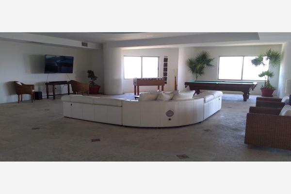 Foto de departamento en venta en torre amor 46, playa diamante, acapulco de juárez, guerrero, 8861038 No. 10