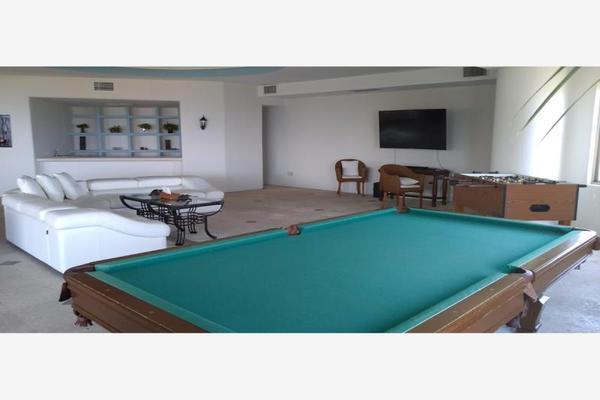 Foto de departamento en venta en torre amor 46, playa diamante, acapulco de juárez, guerrero, 8861038 No. 14