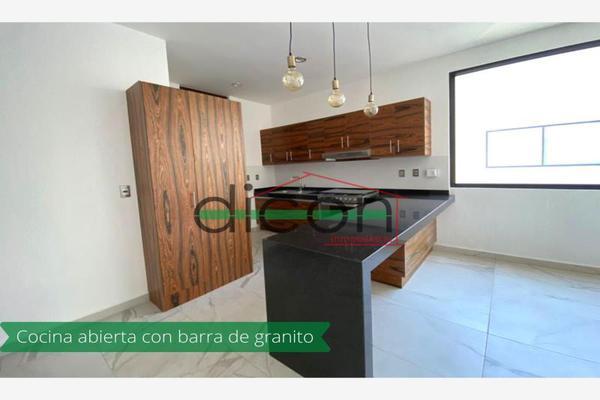Foto de departamento en venta en torre antal 1, ciudad judicial, san andrés cholula, puebla, 0 No. 02
