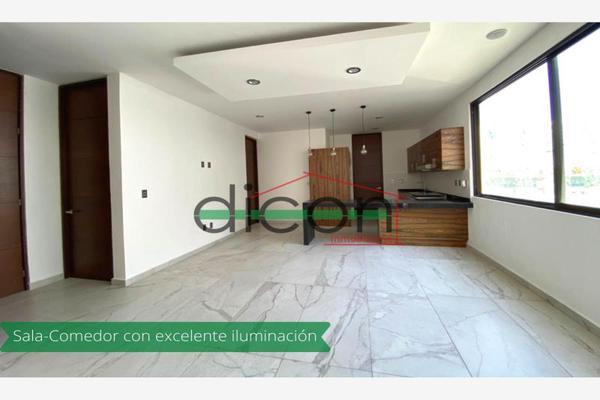 Foto de departamento en venta en torre antal 1, ciudad judicial, san andrés cholula, puebla, 0 No. 03