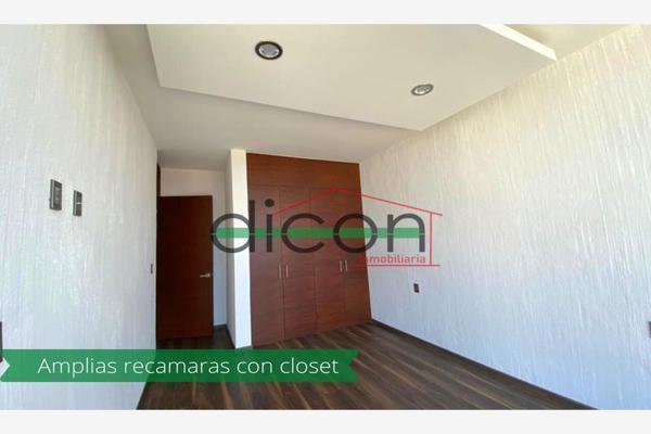 Foto de departamento en venta en torre antal 1, ciudad judicial, san andrés cholula, puebla, 0 No. 04