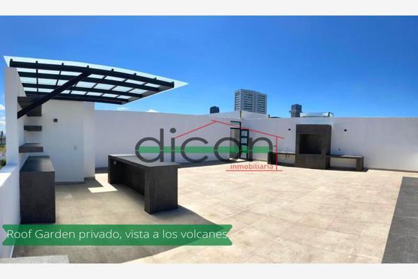 Foto de departamento en venta en torre antal 1, ciudad judicial, san andrés cholula, puebla, 0 No. 08