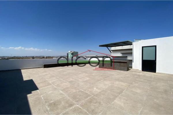 Foto de departamento en venta en torre antal 1, ciudad judicial, san andrés cholula, puebla, 0 No. 09