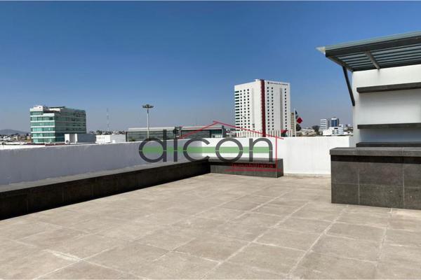 Foto de departamento en venta en torre antal 1, ciudad judicial, san andrés cholula, puebla, 0 No. 10