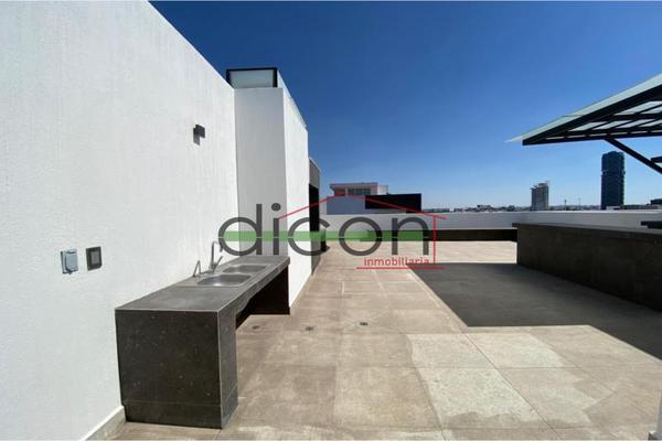 Foto de departamento en venta en torre antal 1, ciudad judicial, san andrés cholula, puebla, 0 No. 11