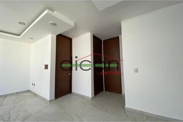 Foto de departamento en venta en torre antal 1, ciudad judicial, san andrés cholula, puebla, 0 No. 12