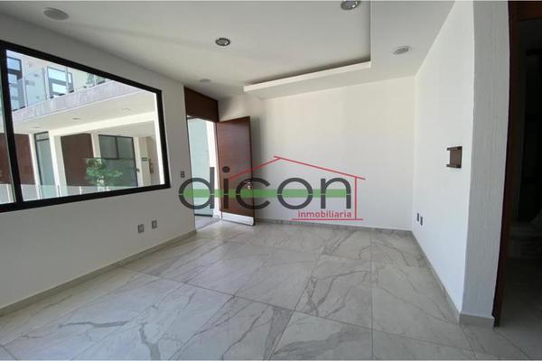 Foto de departamento en venta en torre antal 1, ciudad judicial, san andrés cholula, puebla, 0 No. 13