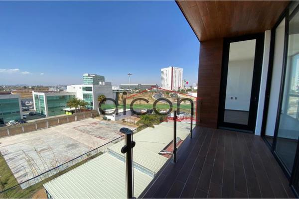 Foto de departamento en venta en torre antal 1, ciudad judicial, san andrés cholula, puebla, 0 No. 16