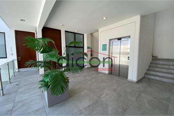 Foto de departamento en venta en torre antal 1, ciudad judicial, san andrés cholula, puebla, 0 No. 21