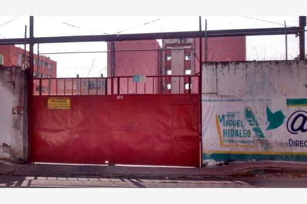 Foto de departamento en venta en torre blanca 13, torre blanca, miguel hidalgo, distrito federal, 0 No. 01