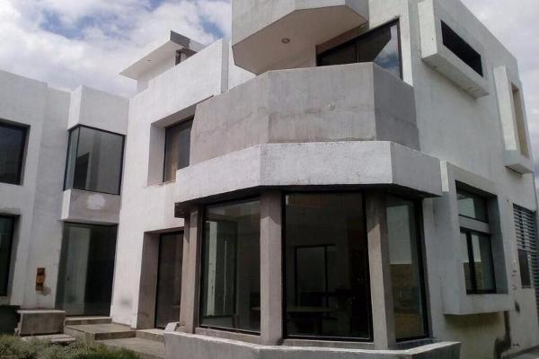 Foto de casa en renta en  , torre campestre santa maría, aguascalientes, aguascalientes, 7978172 No. 01