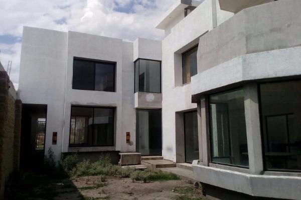 Foto de casa en renta en  , torre campestre santa maría, aguascalientes, aguascalientes, 7978172 No. 02