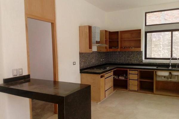 Foto de casa en renta en  , torre campestre santa maría, aguascalientes, aguascalientes, 7978172 No. 03