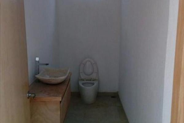 Foto de casa en renta en  , torre campestre santa maría, aguascalientes, aguascalientes, 7978172 No. 06