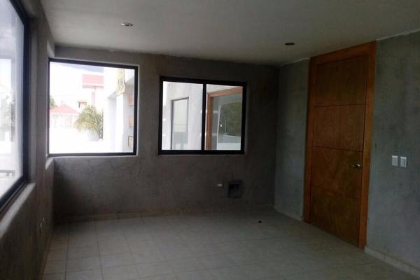 Foto de casa en renta en  , torre campestre santa maría, aguascalientes, aguascalientes, 7978172 No. 12
