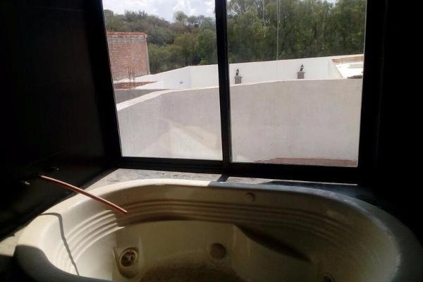 Foto de casa en renta en  , torre campestre santa maría, aguascalientes, aguascalientes, 7978172 No. 14