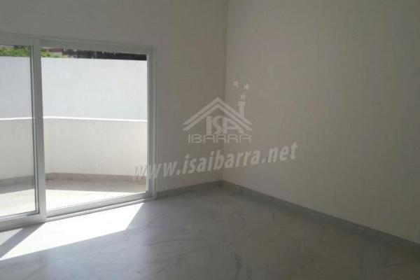 Foto de casa en venta en  , torre campestre santa maría, aguascalientes, aguascalientes, 7988273 No. 13