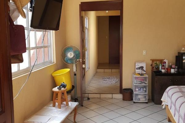 Foto de casa en venta en torre de pisa , santa maría guadalupe las torres 1a sección, cuautitlán izcalli, méxico, 14033245 No. 13