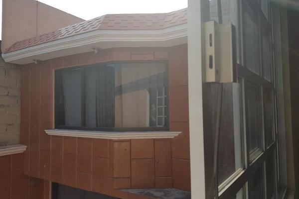 Foto de casa en venta en torre de pisa , santa maría guadalupe las torres 1a sección, cuautitlán izcalli, méxico, 14033245 No. 19
