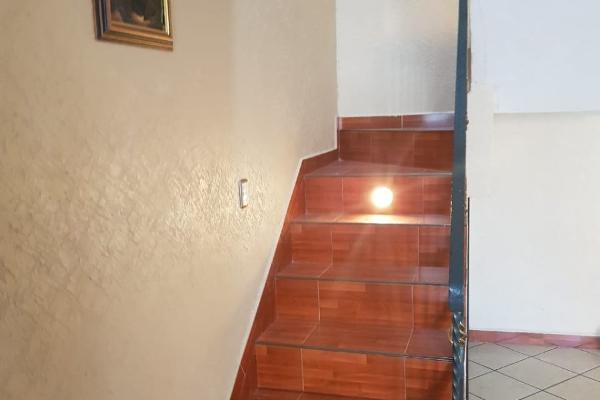Foto de casa en venta en torre de pisa , santa maría guadalupe las torres 1a sección, cuautitlán izcalli, méxico, 14033245 No. 22