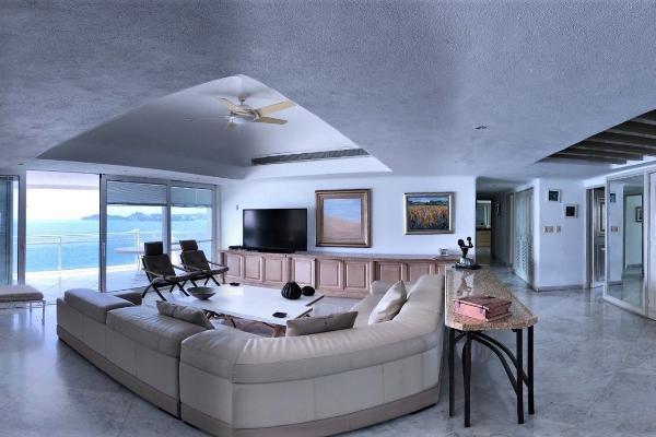 Foto de departamento en venta en torre del mar i s/n , club deportivo, acapulco de juárez, guerrero, 12270180 No. 03