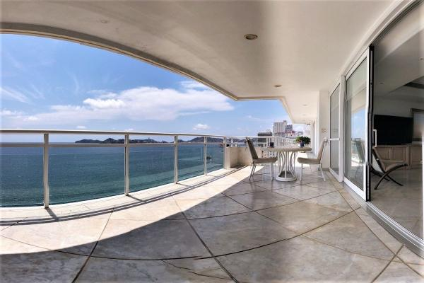 Foto de departamento en venta en torre del mar i s/n , club deportivo, acapulco de juárez, guerrero, 12270180 No. 07