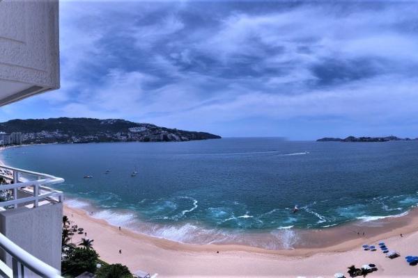 Foto de departamento en venta en torre del mar i s/n , club deportivo, acapulco de juárez, guerrero, 12270180 No. 08