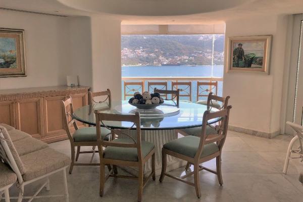 Foto de departamento en venta en torre del mar i s/n , club deportivo, acapulco de juárez, guerrero, 12270180 No. 09