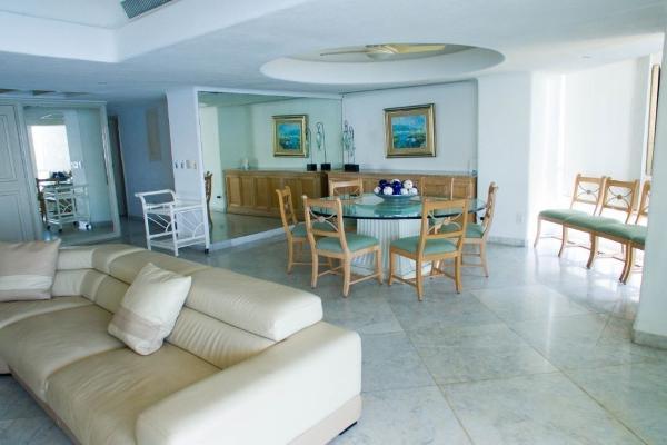 Foto de departamento en venta en torre del mar i s/n , club deportivo, acapulco de juárez, guerrero, 12270180 No. 10