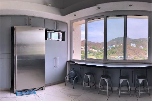Foto de departamento en venta en torre del mar i s/n , club deportivo, acapulco de juárez, guerrero, 12270180 No. 12