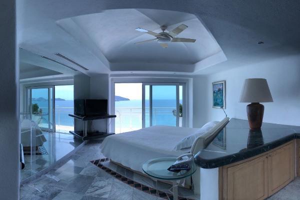 Foto de departamento en venta en torre del mar i s/n , club deportivo, acapulco de juárez, guerrero, 12270180 No. 16