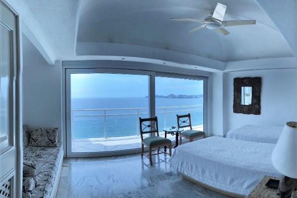 Foto de departamento en venta en torre del mar i s/n , club deportivo, acapulco de juárez, guerrero, 12270180 No. 23