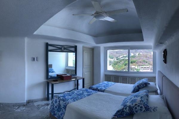Foto de departamento en venta en torre del mar i s/n , club deportivo, acapulco de juárez, guerrero, 12270180 No. 31