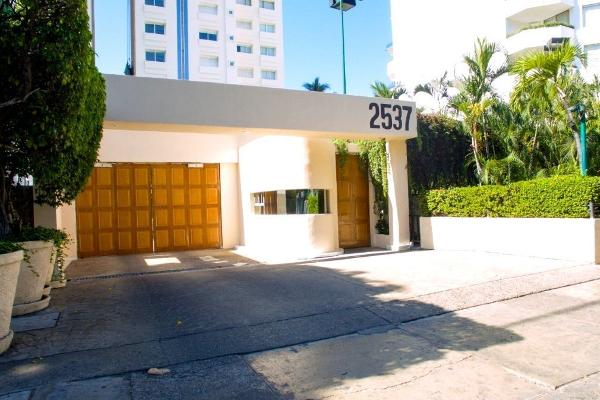Foto de departamento en venta en torre del mar i s/n , club deportivo, acapulco de juárez, guerrero, 12270180 No. 37