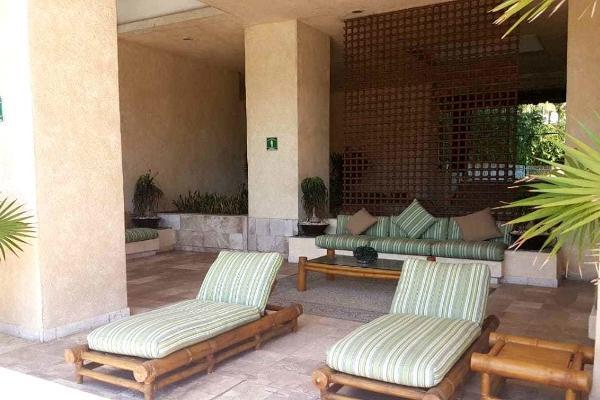 Foto de departamento en venta en torre del mar i s/n , club deportivo, acapulco de juárez, guerrero, 12270180 No. 39