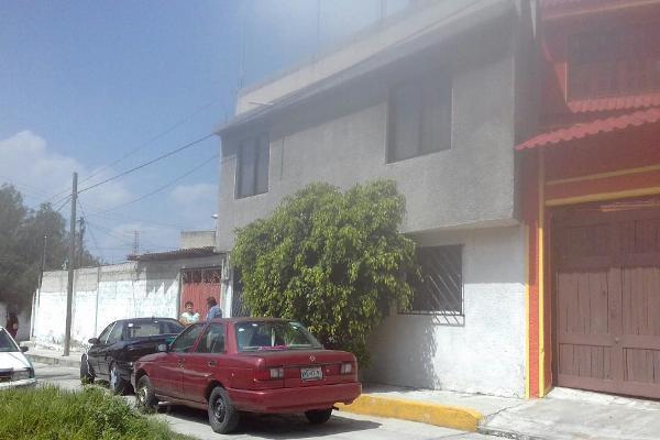 Foto de casa en venta en torre real manzana 317 lt 7 , lago de guadalupe, cuautitlán izcalli, méxico, 5934178 No. 01