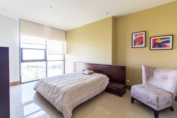 Foto de departamento en venta en torre sphera - periferico de la juventud , hacienda santa fe, chihuahua, chihuahua, 8849219 No. 06