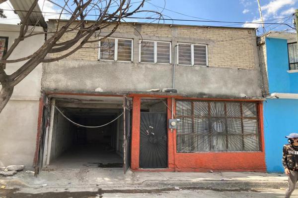 Foto de bodega en venta en torre vecina , santa maría guadalupe las torres 1a sección, cuautitlán izcalli, méxico, 0 No. 01