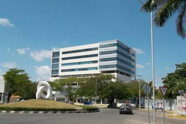 Foto de oficina en venta en torre vértice montecristo , montecristo, mérida, yucatán, 3117540 No. 02