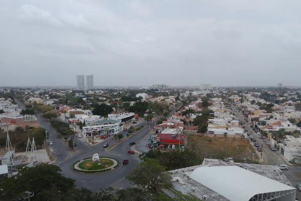 Foto de oficina en venta en torre vértice montecristo , montecristo, mérida, yucatán, 3117540 No. 06