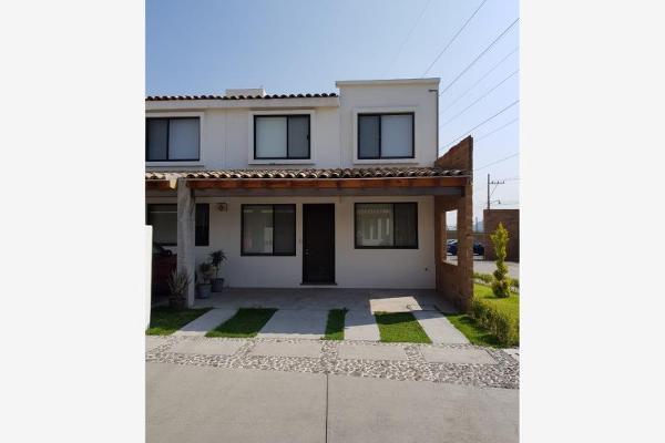 Foto de casa en renta en torrecillas 314, rivera de santiago, puebla, puebla, 5326760 No. 01