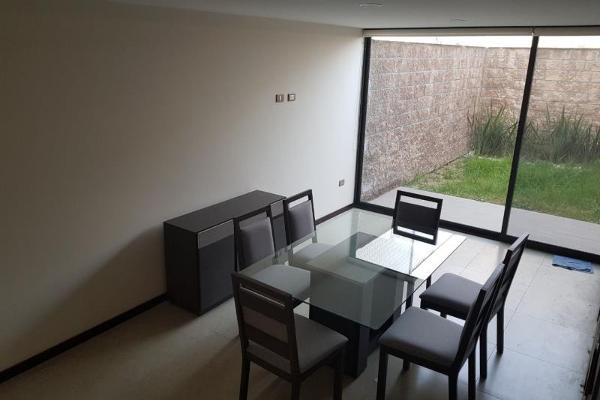 Foto de casa en renta en torrecillas 314, rivera de santiago, puebla, puebla, 5326760 No. 09