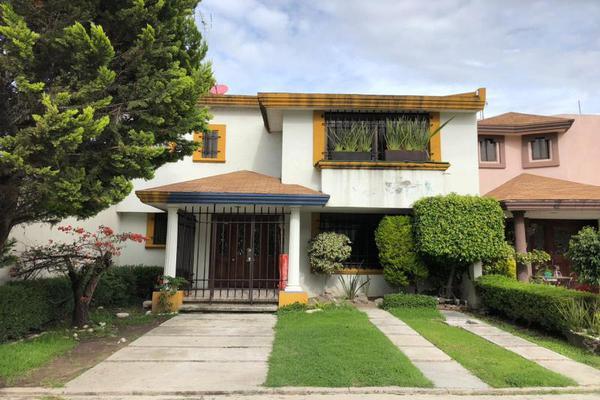 Foto de casa en renta en torrecillas , santiago momoxpan, san pedro cholula, puebla, 5915433 No. 01