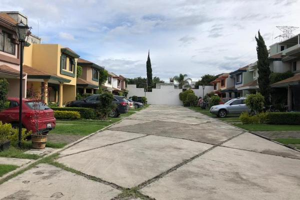 Foto de casa en renta en torrecillas , santiago momoxpan, san pedro cholula, puebla, 5915433 No. 02