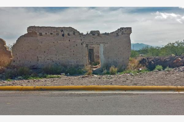 Foto de terreno habitacional en venta en torrecillas y ramones , torrecillas y ramones, saltillo, coahuila de zaragoza, 8337259 No. 03